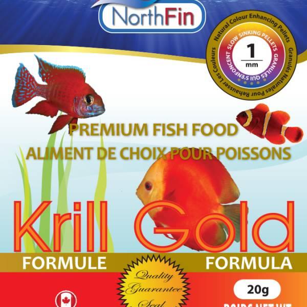 Krill Gold / Krill PRO (US)