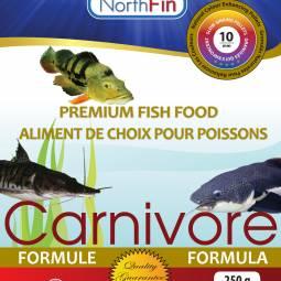 Carnivore Formula