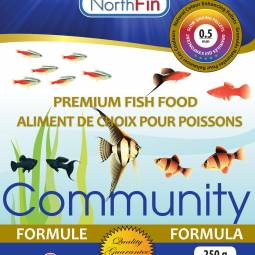 Community Formula