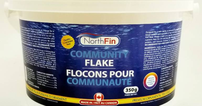 Community Flake-New!